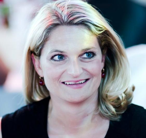 Stefanie Huppertz